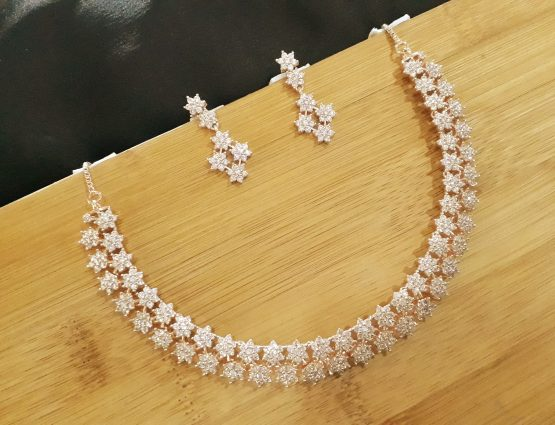Star Classic Necklace